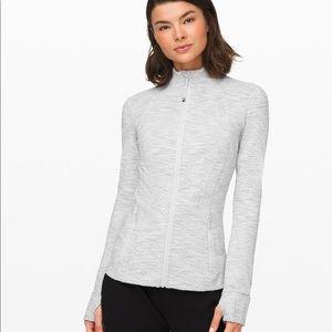 Lululemon Define Jacket - like new